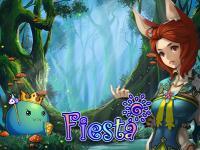 capture du jeu : Fiesta Online_5