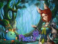 capture du jeu : Fiesta Online_6