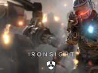 capture du jeu : Ironsight_12
