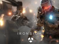 capture du jeu : Ironsight_13