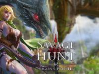 capture du jeu : Savage Hunt_3