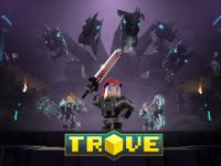capture du jeu : Trove_13
