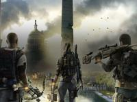 capture du jeu : The Division 2_0