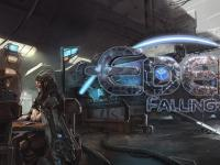 capture du jeu : Eden Falling_2