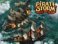 capture du jeu : Pirate Storm _4