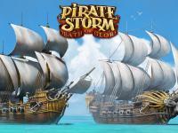 capture du jeu : Pirate Storm _6