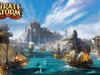 capture du jeu : Pirate Storm _7