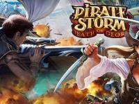 capture du jeu : Pirate Storm _8
