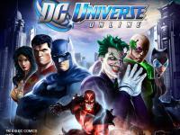 capture du jeu : DC Universe_5