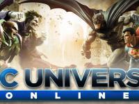 capture du jeu : DC Universe_7