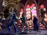 capture du jeu : DC Universe_9