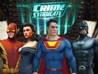 capture du jeu : DC Universe_10