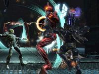 capture du jeu : DC Universe_11
