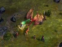capture du jeu : Pathfinder : Kingmaker_1