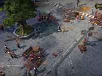 capture du jeu : Pathfinder : Kingmaker_2