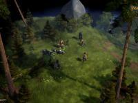 capture du jeu : Pathfinder : Kingmaker_4