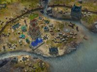 capture du jeu : Pathfinder : Kingmaker_6