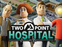 capture du jeu : Two Point Hospital_0