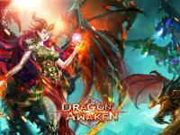 capture du jeu : Dragon Awaken_3