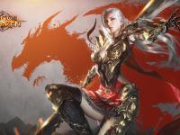 capture du jeu : Dragon Awaken_4