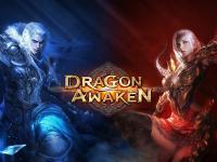 capture du jeu : Dragon Awaken_6