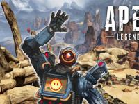 capture du jeu : Apex Legends _0