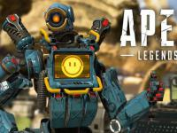 capture du jeu : Apex Legends _1
