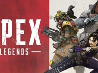 capture du jeu : Apex Legends _2