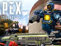 capture du jeu : Apex Legends _3