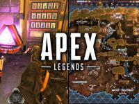 capture du jeu : Apex Legends _9
