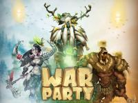capture du jeu : Warparty_0