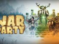capture du jeu : Warparty_2