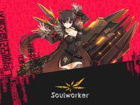 capture du jeu : SoulWorker_20
