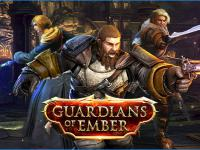 capture du jeu : Guardians of Ember_7