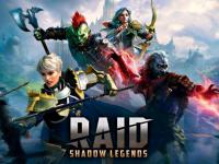capture du jeu : Raid: Shadow Legends_0