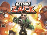 capture du jeu : Skybolt Zack_0