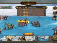 capture du jeu : The Third Age _0