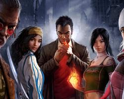 Événement Secret World Legends – La Marée Chuchotante