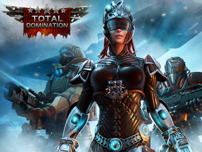Tlcharger DomiNations sur PC Gratuit - telechargerinfo