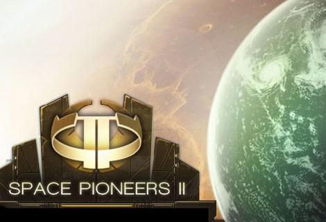 space pioneers de