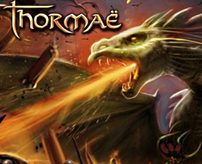 Thormaë