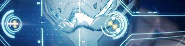 Paragon MOBA 3D Spectre