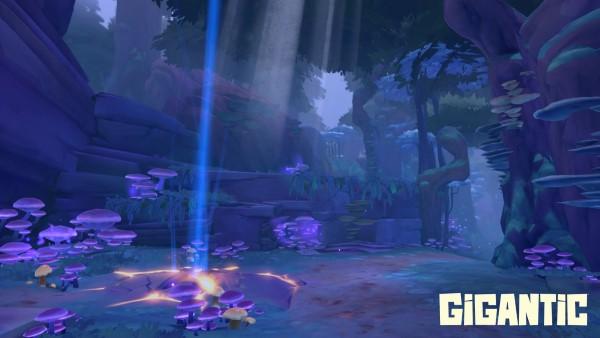 Gigantic - map - Bois Incandescent 2