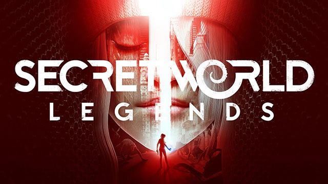 Secret world legends mmorpg
