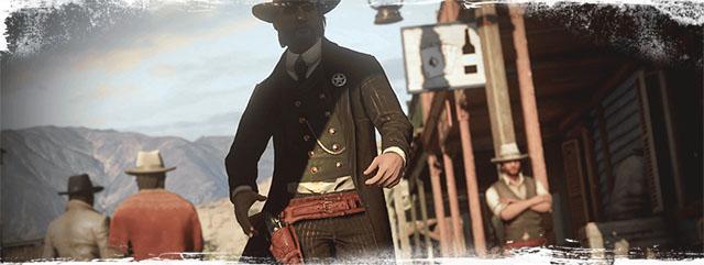 Wild west online mmorpg