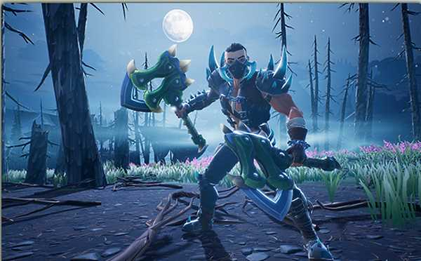 Dauntless - Forge Your Legend - nouvelles armes et armures