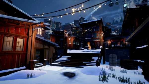 Dauntless - Frostfall 2