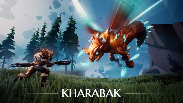 Dauntless : Sharpen Your Skills - Kharabak