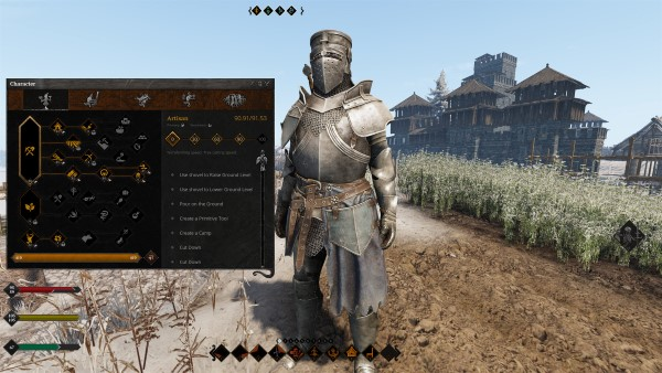 Life is Feudal MMO - Accès anticipé - avatar