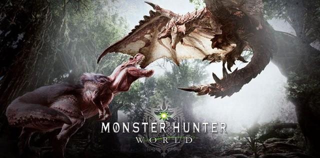 Monster Hunter World - Ultime phase de test